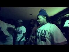 (King Louie) King L - Bars (Official Video)