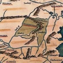 Granita, History, Author, Geography, Historia