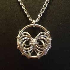 Life Pendant Tutorial   Victoria Sol Jewellery – Blog