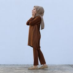 It was taken from freezing cold – Best Of Likes Share Modest Fashion Hijab, Modern Hijab Fashion, Casual Hijab Outfit, Islamic Fashion, Hijab Chic, Muslim Fashion, Casual Outfits, Hijab Hipster, Hijab Trends