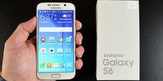 Samsung Galaxy S6 Modifica account Google guida