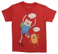 This is in  both Men and Women's because it's that great of a shirt!  #funny #adventuretime #adventure #shows #tv #women #men #juniors #shirt #shirts #t-shirt #t-shirts