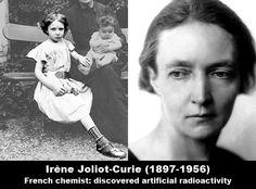 Irène Curie-Joliot