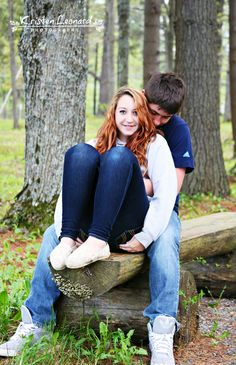 outdoor couples photography
