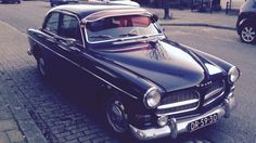 Amazon #volvoamazon