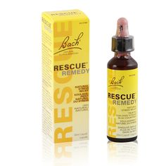 Sacred Space Essentials - Rescue Remedy, $19.99 (http://www.sacred-space.com.au/rescue-remedy/)