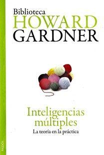 Inteligencias múltiples. Howard Gardner La sugerente idea de que existen distintas capacidades humanas independientes, desde la inteligencia artificial hasta la que supone el conocimiento de uno mismo, ha atraído ya a innumerables educadores, padres e investigadores interesados por el papel del individuo en este proceso.