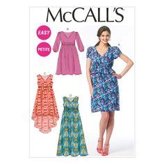 Misses'/Miss Petite Dresses-L-XL-XXLMisses'/Miss Petite Dresses-L-XL-XXL,