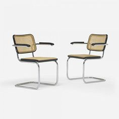 iconic modern furniture designers - Google Search kitchen chairs.  need source