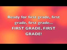 Need some graduation songs for a preschool or kindergarten celebration? These songs are perfect for little ones to sing on the big day! Kindergarten Graduation Songs, Kindergarten Music, Numbers Kindergarten, Pre K Graduation, Graduation Theme, Graduation Ideas, Elementary Music, Elementary Schools, Ready For First Grade