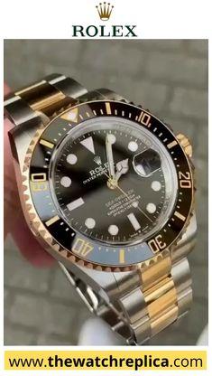 Top Watches For Men, Gold Watches Women, Luxury Watches For Men, Rose Gold Rolex, Rose Gold Watches, Rolex Tattoo, Rolex Diamond Watch, Italian Shoes For Men, Rolex Presidential