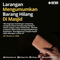 Dipakai untuk Hajatan juga, dipakai untuk pengumuman yang membuat sifat riya.... Muslim Quotes, Religious Quotes, Islamic Quotes, We Are Bears, Best Quotes, Life Quotes, Alhamdulillah, Hadith, All About Islam