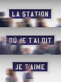 Alain Le Quernec (Ranska) Asema, jolla kerroin, että rakastan sinua 2013