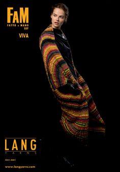 Fatto A Mano 237 Viva von Lang Yarns
