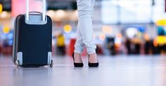 Traveling is always a fun and exciting experience, but getting through the airport can be a struggle. If it happens to be an unlucky day, you'll get stuck with long lines, rude airport security officials, or delayed flights. Luckily with just a little