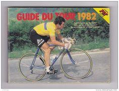 Bildresultat för tour de france 1982