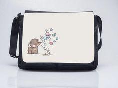 Elefánt és nyuszi lufival - Oldaltáska Elephant and Bunny Shoulder Bag. ORDER HERE: www.oldaltaska.hu hello@oldaltaska.hu Bagan, Infinity, Shoulder Bags, Lunch Box, Infinite, Shoulder Bag, Satchel Bag