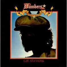 """Cat Stevens """"Numbers"""" (1975) 4th Doctor, Cat Stevens, Greek Culture, Hippie Peace, Lynyrd Skynyrd, Record Collection, Music Albums, Lps, Music Bands"""