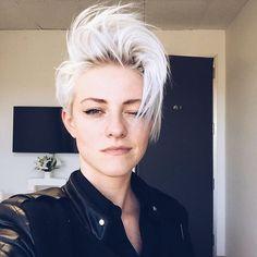 Billedresultat for brittenelle fredericks hair tutorial