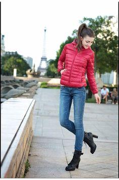 Autumn Winter Women Basic Jacket Coat