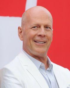 Bruce Willis - 'Red 2' Premieres in LA