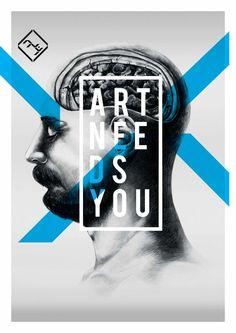 Barclays L'Atelier: Art Needs You, 1