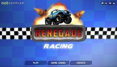 Nuevamente este juego de carreras locas, donde habrán explosiones, saltos y mas