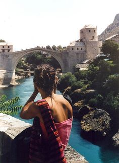 Have you seen #Mostar ?   ,,,Bosnia and Herzegovina