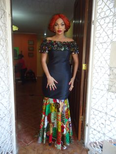 321 Best African Gowns Images In 2019 African Print Fashion