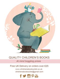 Win Free Books in the Childrens Book Week Giveaway Hop!