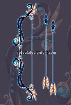 RaffleAdopts(OPEN) by Rofeal.deviantart.com on @DeviantArt