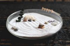Jardín zen de sobremesa paso a paso - Guía de MANUALIDADES