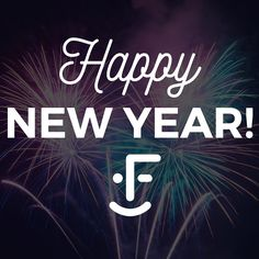 #HappyNewYear from your friends at myFace!