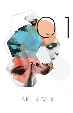 polygon poster - Google 검색
