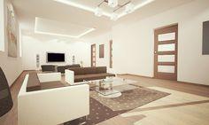 Interiérový architekt a dizajnér Opavský, realizácie interiérov Dizajn rekonštrukcie interiéru rodinného domu