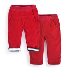 Baby & Toddler Clothing Bottoms Honesty John Lewis Baby Boy Corduroy Trousers Age 6-9 Minths