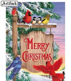 Best Merry Christmas wishes Happy Christmas 2020 messages & Christmas greetings that are sufficing enough to wish all your loved ones a Merry Christmas! Christmas Bird, Merry Christmas To All, Christmas Scenes, Christmas Animals, Vintage Christmas Cards, Christmas Images, Christmas Wishes, Christmas Greetings, Xmas Cards