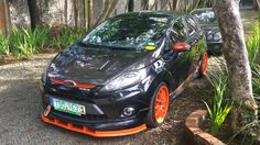 My Daily Driven Street Warrior: The Ford Fiesta Mk7