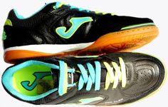 Joma Top Flex - Black/Turquoise Joma. $69.99