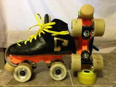 Flustercluck Will Tune You Up - Finally some skates