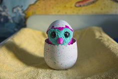 What you need to know about Hatchimals via @youbabyandi