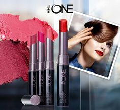 Barra de labios Colour Unlimited The ONE