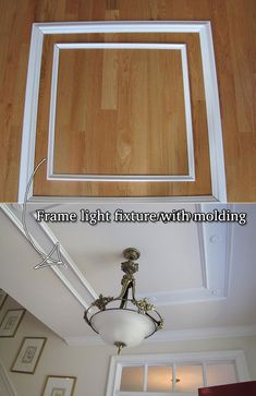 15 DIY Molding and Trim Projects for Home Upgrading – Proud Home Decor