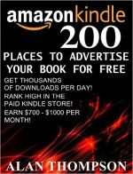 200 Places To Advertise Your Book For Free - http://www.source4.us/200-places-to-advertise-your-book-for-free/