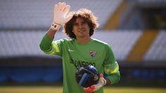 Guillermo Ochoa es convocado para duelo ante Getafe