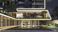 Sturdee Residence Condo by Sustained Land