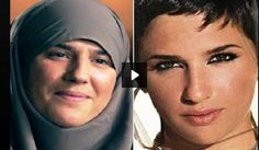 Top French Rapper Diam Converts to Islam Melanie Georgiades