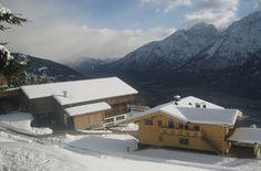 Biobauernhof Gerlhof | Nussdorf-Debant | Osttirol Style At Home, Cabin, House Styles, Home Decor, National Forest, Vacation, Haus, Room Decor, Cabins