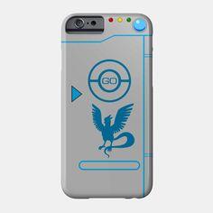 Team mystic iphone case Pokemon Go - ... | TeePublic