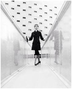 Vogue 1955 Classic